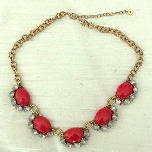 Stella @ Dot Mae statement necklace
